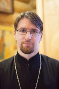 иерей Антоний Лынов