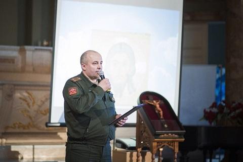 Е. М. Ермолов